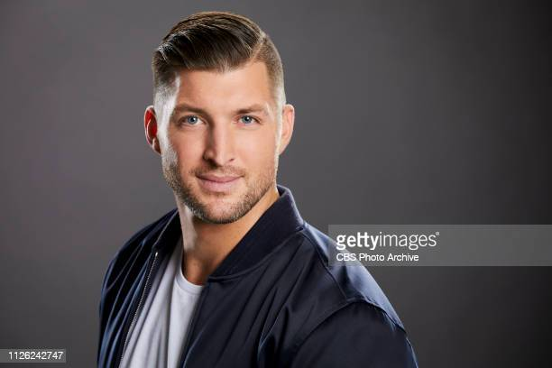 Tim Tebow of the CBS series MILLION DOLLAR MILE scheduled to air Wednesday March 27 on the CBS Television Network