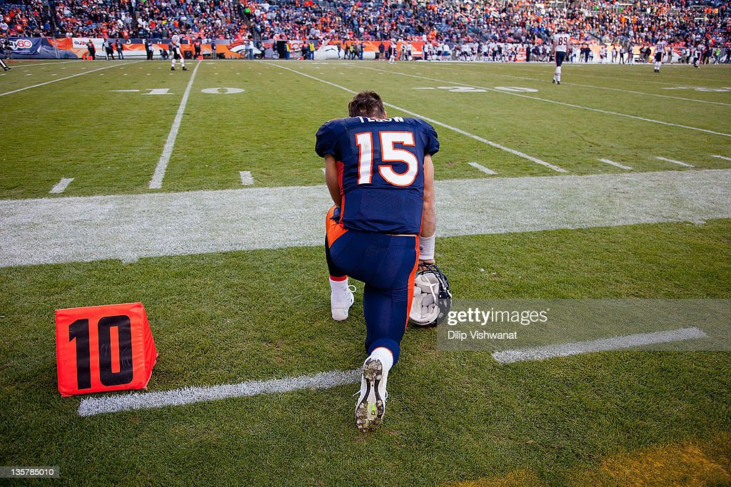 UNS: In Focus: Tim Tebow Cut from the Eagles