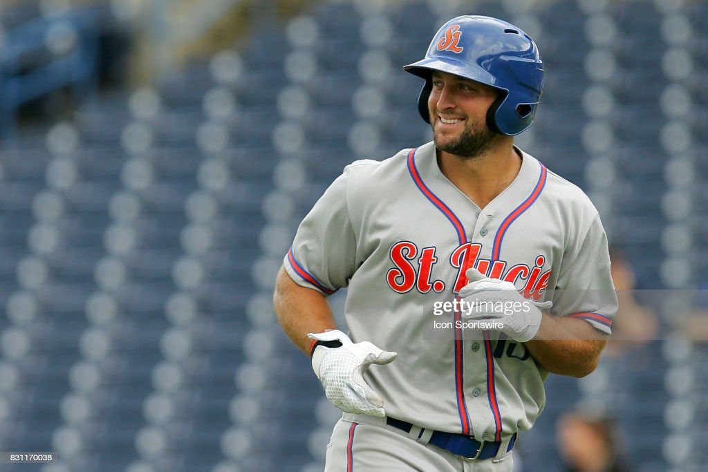 MiLB: AUG 13 Florida State League - Mets at Yankees : News Photo