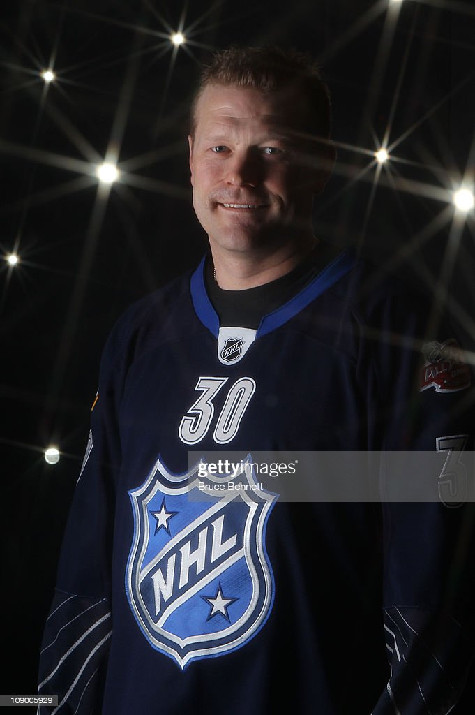 58th NHL All-Star Game Portraits