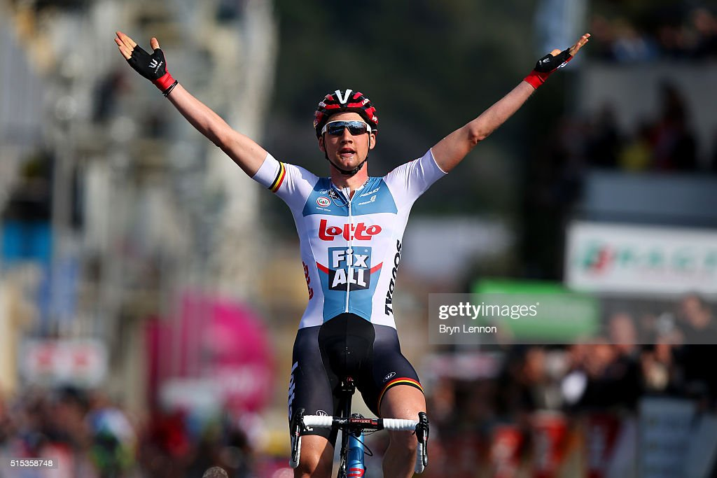 Stage 7 - Paris-Nice : News Photo
