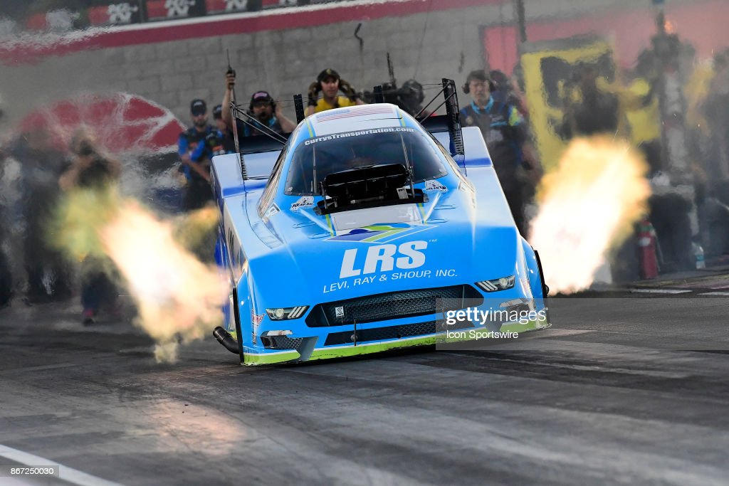 Auto Oct 27 Nhra Toyota Nationals Pictures Getty Images