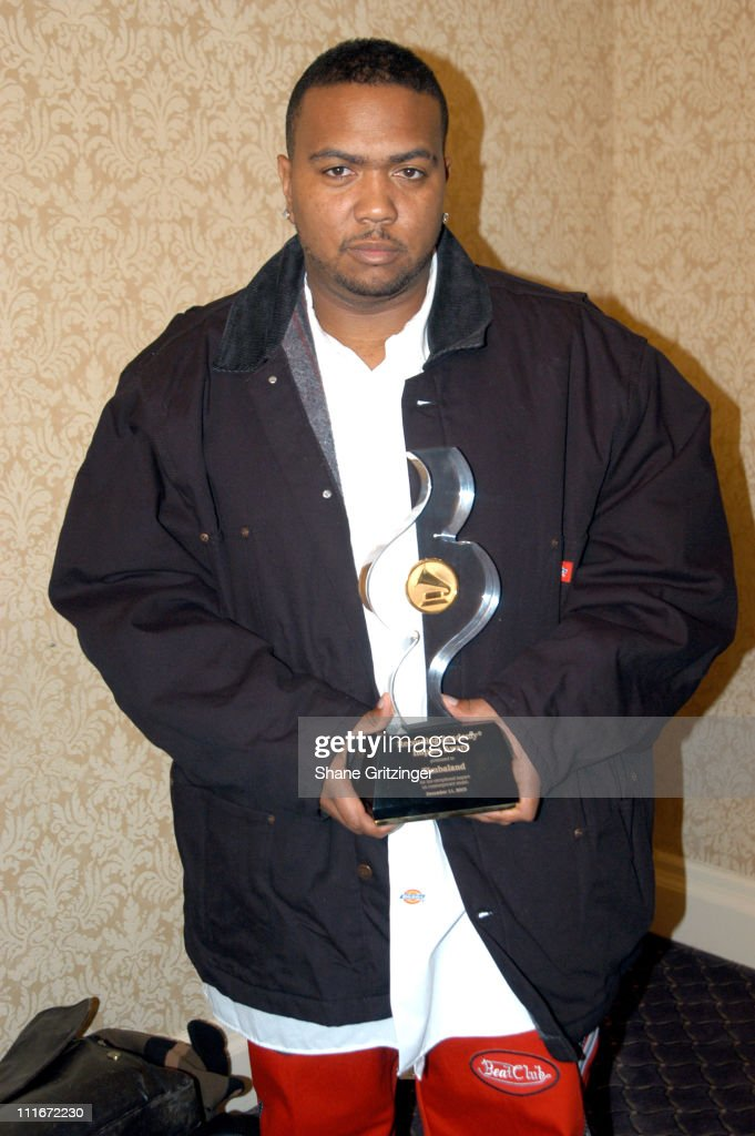New York Chapter of the Recording Academy celebrates their 8th Annual  2003