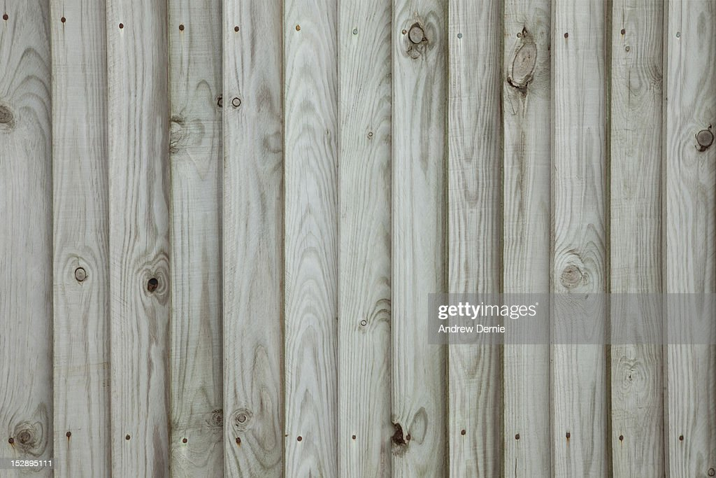 Timber panels background : Foto de stock