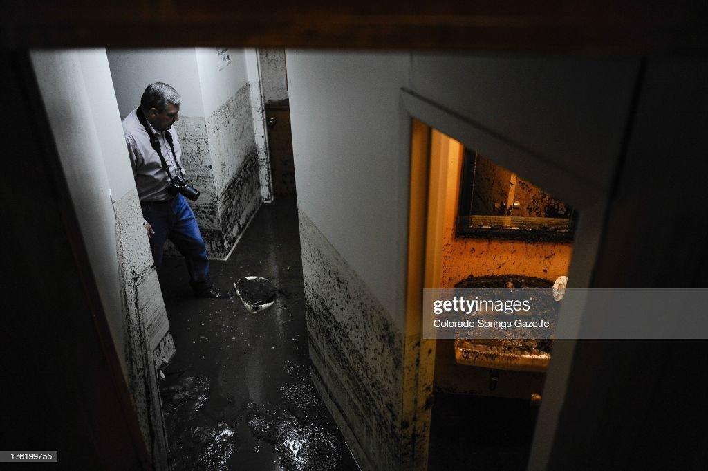 Colorado Flooding : News Photo
