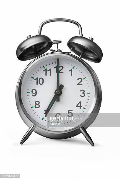 Temps: Radio-réveil avec connexion MP3
