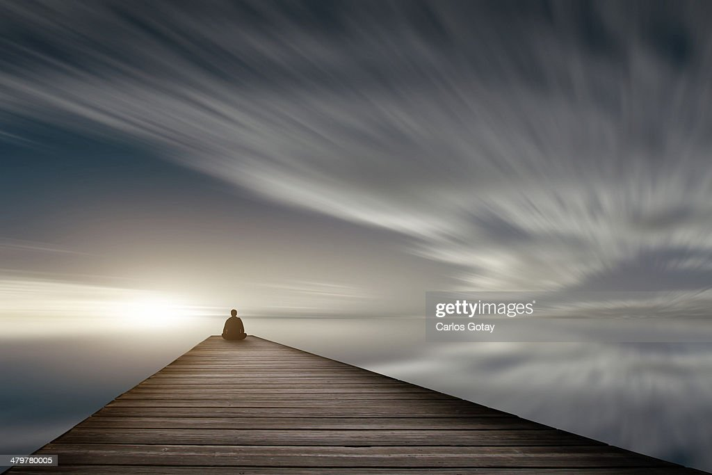 Time and Motion : Stock Photo