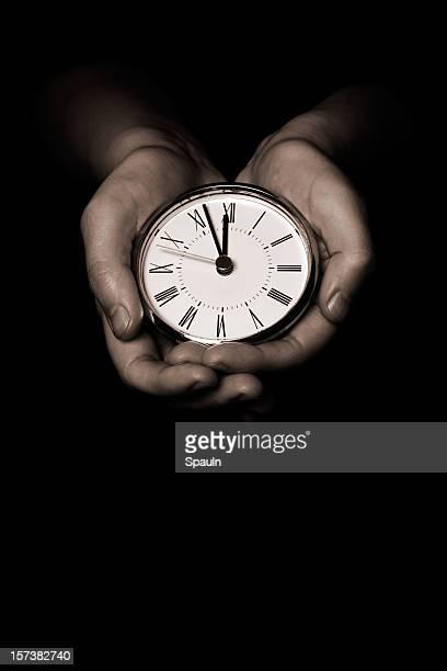Tiempo y sombras