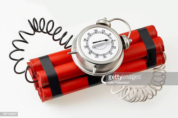 time bomb - time bomb stock photos and pictures