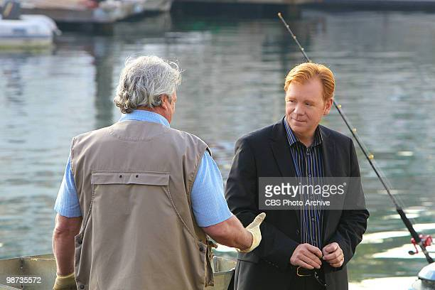 'Time Bomb' When Horatio's exgirlfriend is killed in an explosion the team looks within their own department to find the killer on CSI MIAMI Monday...