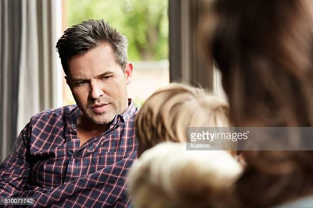 Tiempo para una reunión familiar
