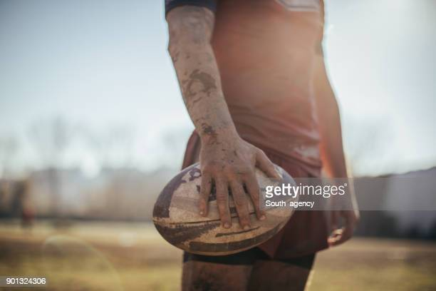 time for rugby - athletics stock photos and pictures