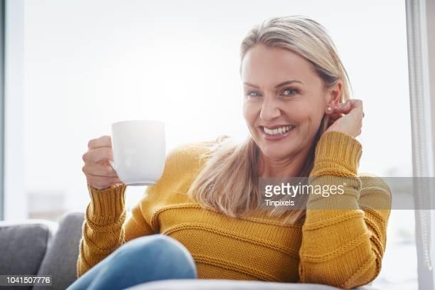 Zeit für Tee, Zeit für mich