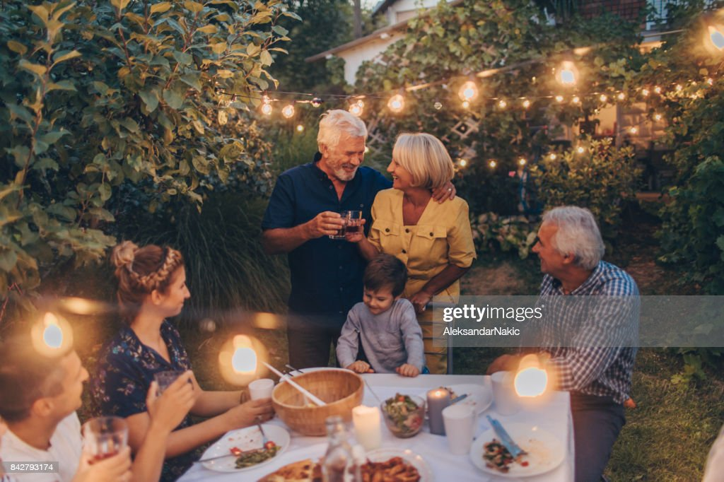 Time for toast! : Stock Photo