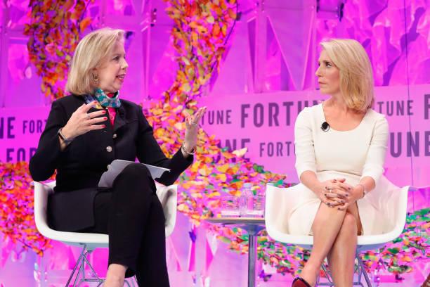 fortune most powerful women summit day 3の写真およびイメージ