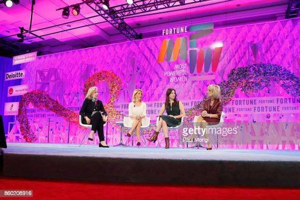 Time Inc News Group Editorial Director Nancy Gibbs CNN Chief Political Correspondent Dana Bash CNN Political Commentator Mary Katharine Ham and NBC...