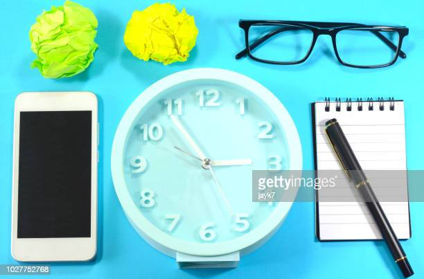 time management - time management stock photos and pictures