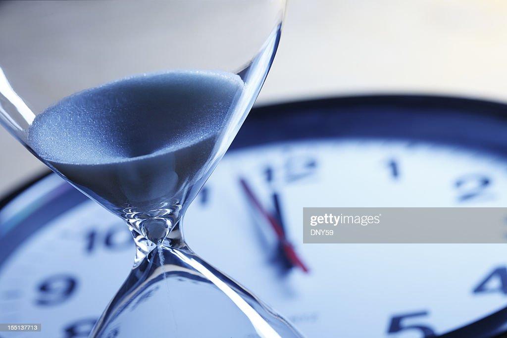 Time : Stock Photo
