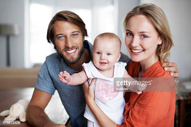 Verbringen Sie Zeit mit der Familie ist worth jede Sekunde