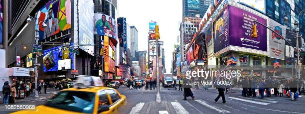 Time Square de Jour