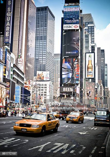 Time Square- New York