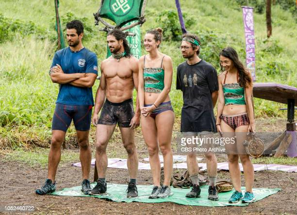 'Time to Bring About the Charmpocalypse' Dan Rengering John Hennigan Alison Raybould Christian Hubicki and Gabby Pascuzzi on the fourth episode of...