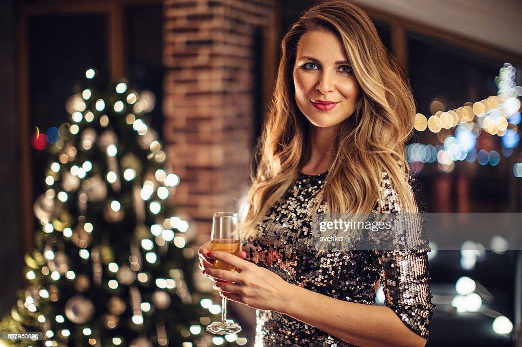 Time to celebrate : Stockfoto