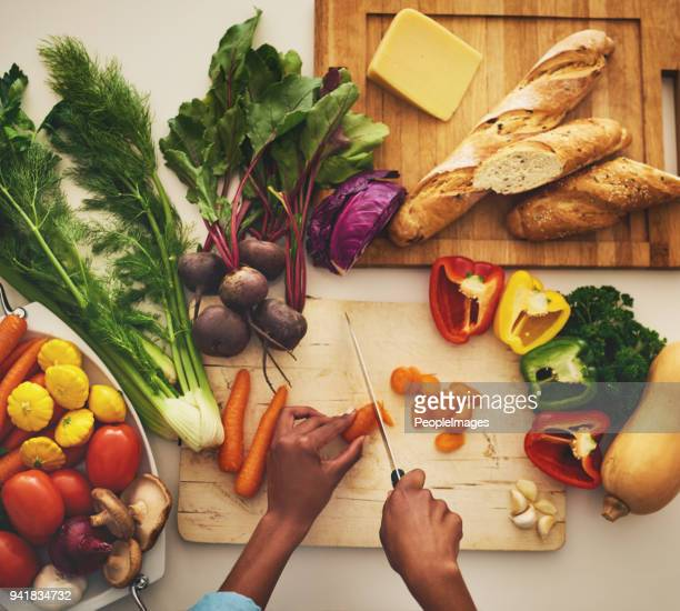 time to cook - chop stock pictures, royalty-free photos & images