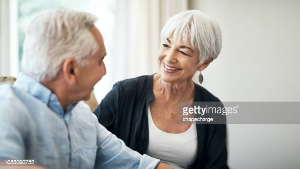 Temps de profiter de leurs années de retraite