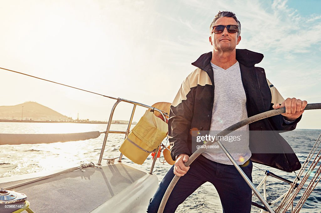 Time to get away : Stock Photo