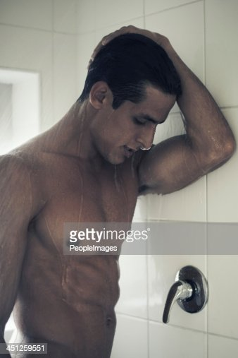 722 Sexy Men Showering Photos And Premium High Res Pictures Getty Images