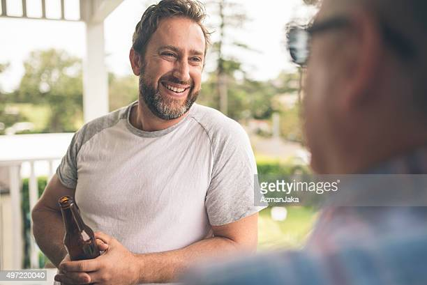 time with his father - only men stock pictures, royalty-free photos & images