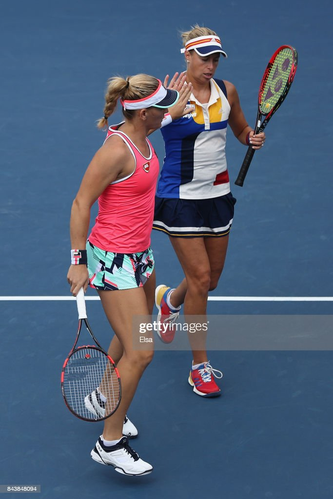 2017 US Open Tennis Championships - Day 11