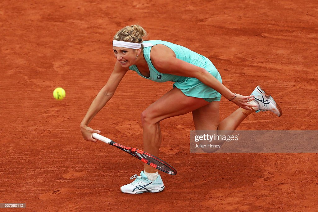 2016 French Open - Day Twelve