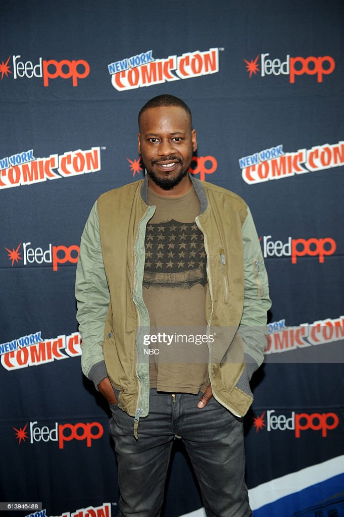 "NBC's ""New York Comic Con 2016"" - Timeless Panel"