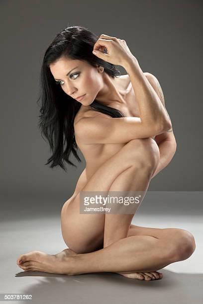 Timeless, Tasteful, Classic Nude