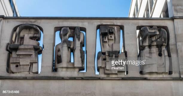 Time-Life Building, London, UK