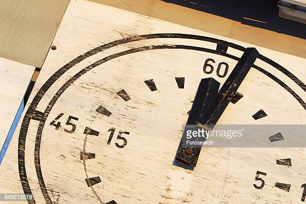 timer - number 60 stock photos and pictures