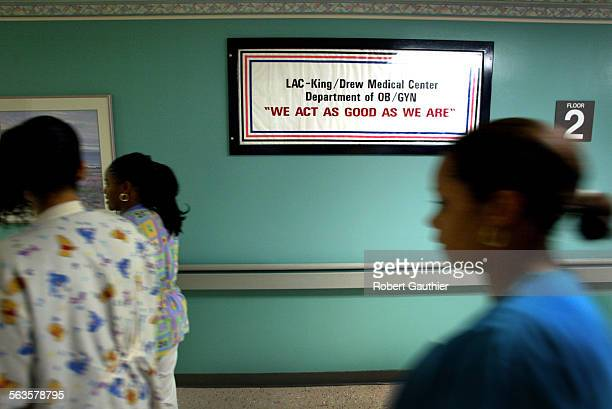 A Times investigation has found that although Martin Luther King Jr/Drew Medical Center opened in 1972 with the promise that it would be the very...
