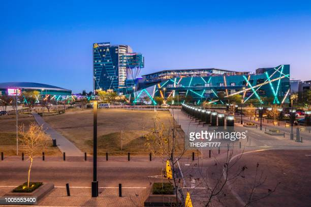 times square in menlyn park, pretoria - tshwane stock pictures, royalty-free photos & images