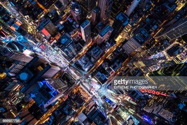 times square a new york - times square manhattan new york foto e immagini stock