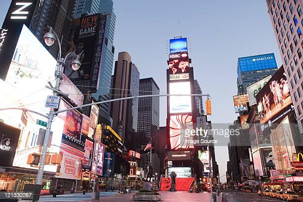 Times Square, New York City, New York, USA