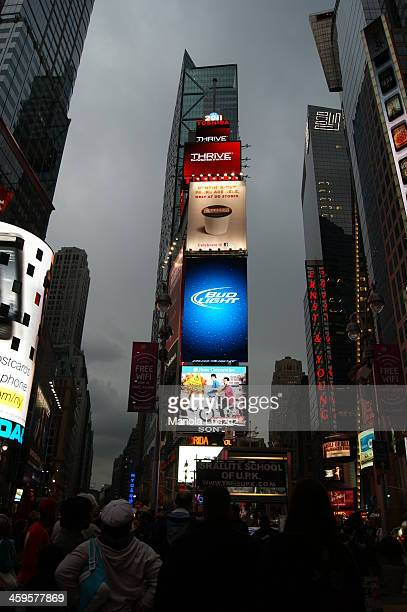 CONTENT] Times Square NY