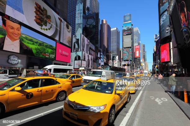 times square - rainer grosskopf stock pictures, royalty-free photos & images