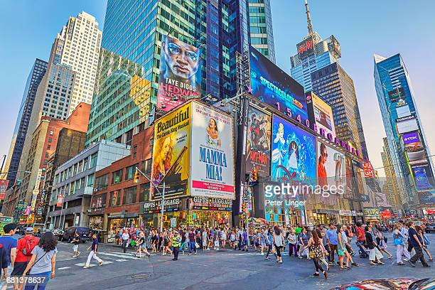 Times Square,New York, Manhattan,USA