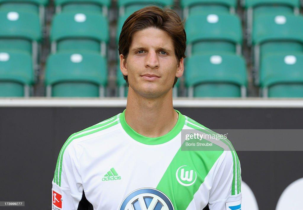 VfL Wolfsburg Team Presentation