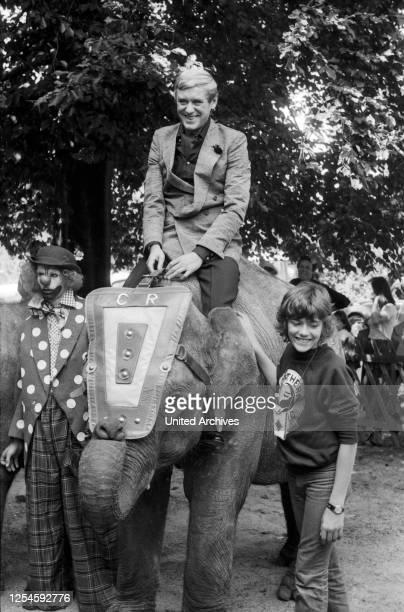 Timm Thaler oder Das verkaufte Lachen, ZDF Fernsehserie, Deutschland 1979, Regie: Sigi Rothemund, Darsteller: Thomas Tommy Ohrner, Horst Frank...