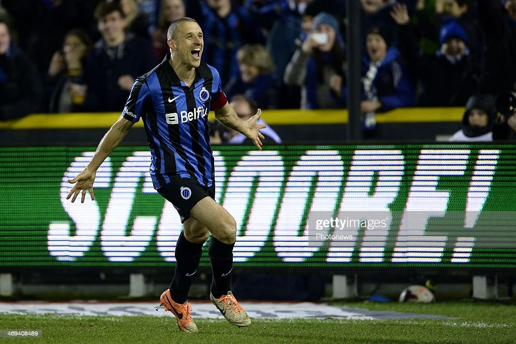 Club Brugge V Kv Kortrijk Jupiler Pro League Photos And Premium High Res Pictures Getty Images