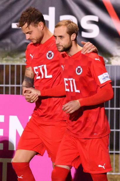 DEU: FC Viktoria Koeln v FSV Zwickau - 3. Liga