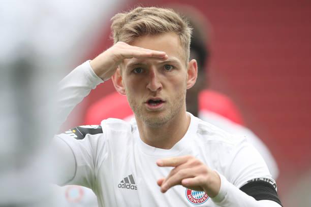 DEU: FC Ingolstadt v Bayern Muenchen II - 3. Liga